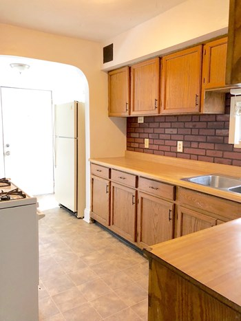 411 Lindenwood Ave. 3 Beds Apartment for Rent Photo Gallery 1