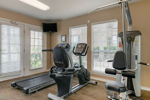 Canyon Ridge Fitness Center