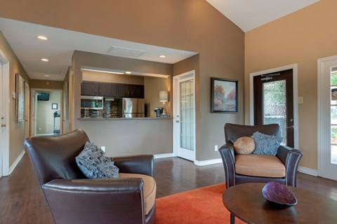 Canyon Ridge|Clubhouse