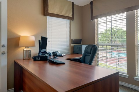 Canyon Ridge|Leasing Office