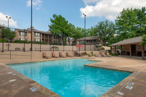 Canyon Ridge|Swimming Pool
