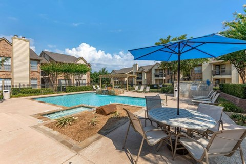 Cinnamon Park Apartments| Swimming Pool