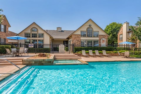Cinnamon Park Apartments|Swimming Pool