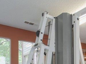 Summer Villas Apartments Dallas, TX Fitness Center