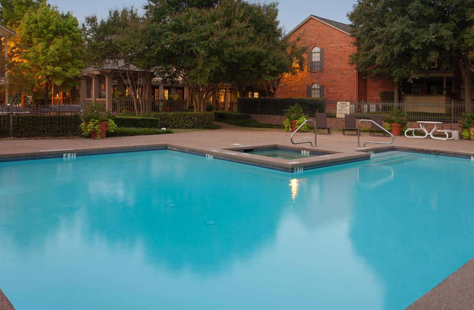 Summers Crossing Apartments Apartments In Plano Tx