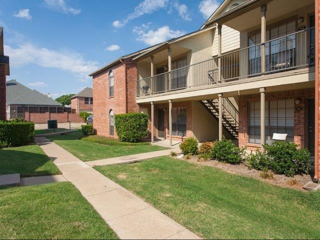 Summers Crossing Apartments Plano, TX Patio or Balcony