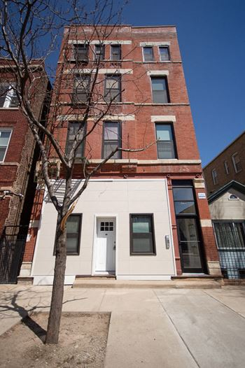 1722 W. 21st St. 1-2 Beds Apartment for Rent Photo Gallery 1