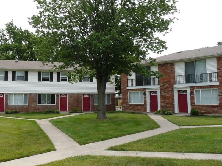 Galloway Village Apartments