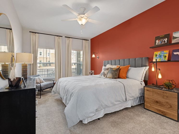 Live In Cozy Bedrooms at Abberly Avera Apartment Homes, Manassas, 20109