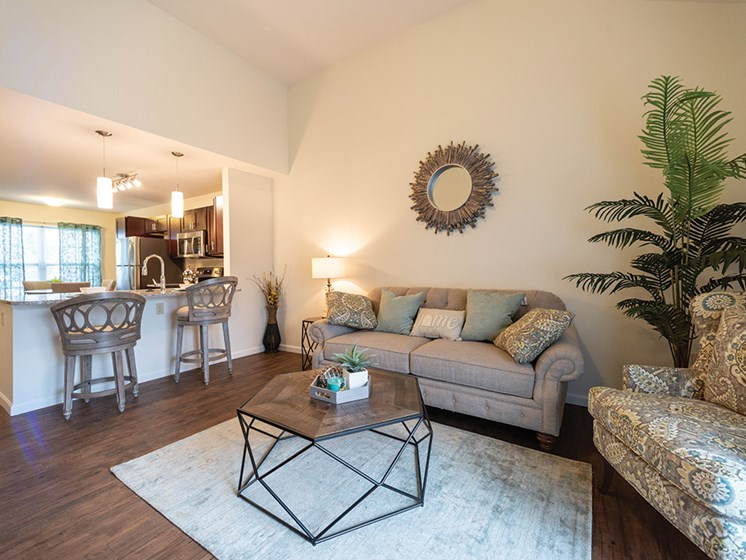 Spacious And Open Floor Plans at Deerfield Place Luxury Apartments, Utica, 13502