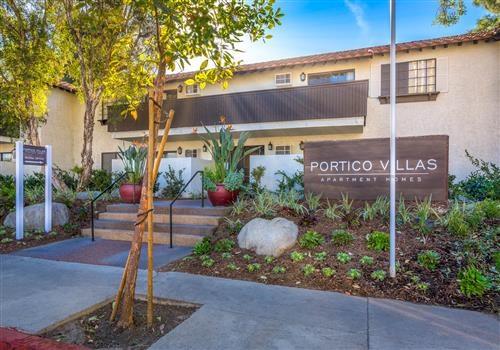 Portico Villas Community Thumbnail 1