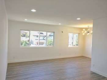 1688 W. 24th St. 1 Bed Apartment for Rent Photo Gallery 1