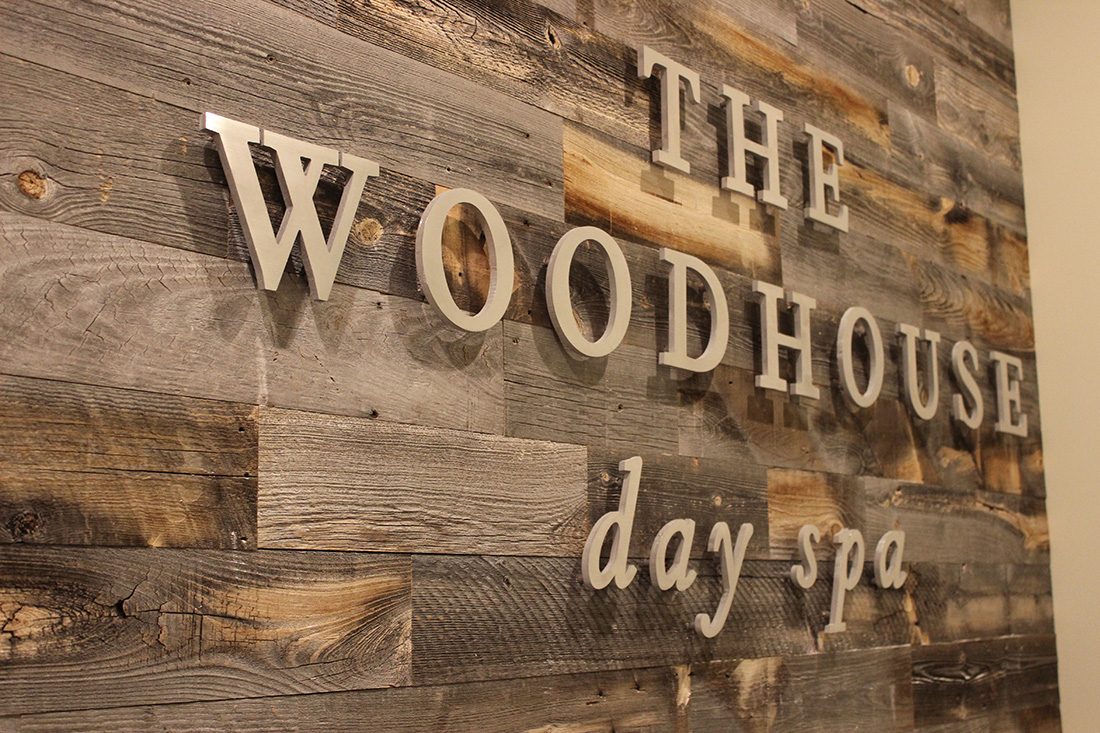 WOODHOUSE
