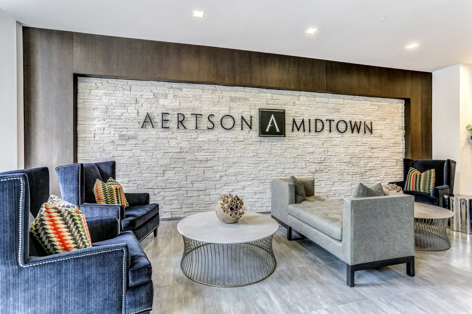 Aertson Midtown Apartment Homes in Nashville