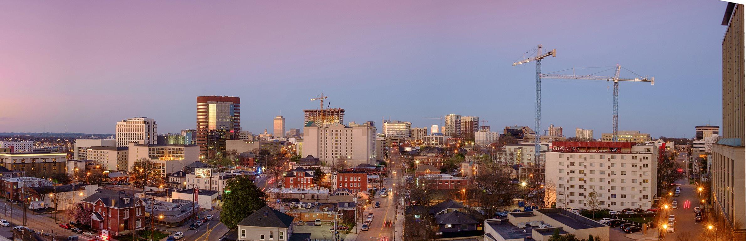 at Aertson Midtown, Nashville, TN, 37203