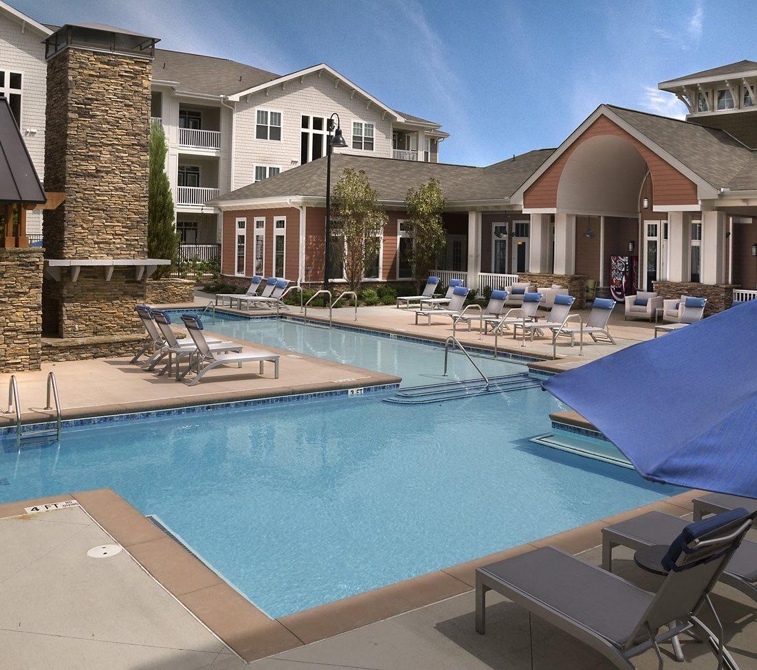 Apartments In Smyrna, TN