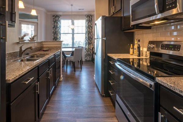 Modern Kitchen at Marquee Station, Fuquay-Varina, 27526