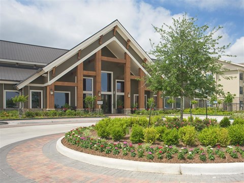 Centrally Located Community at Yorktown Crossing, Texas