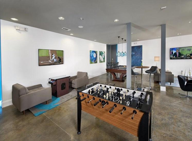 Community Lounge at Sorelle, Atlanta, 30324