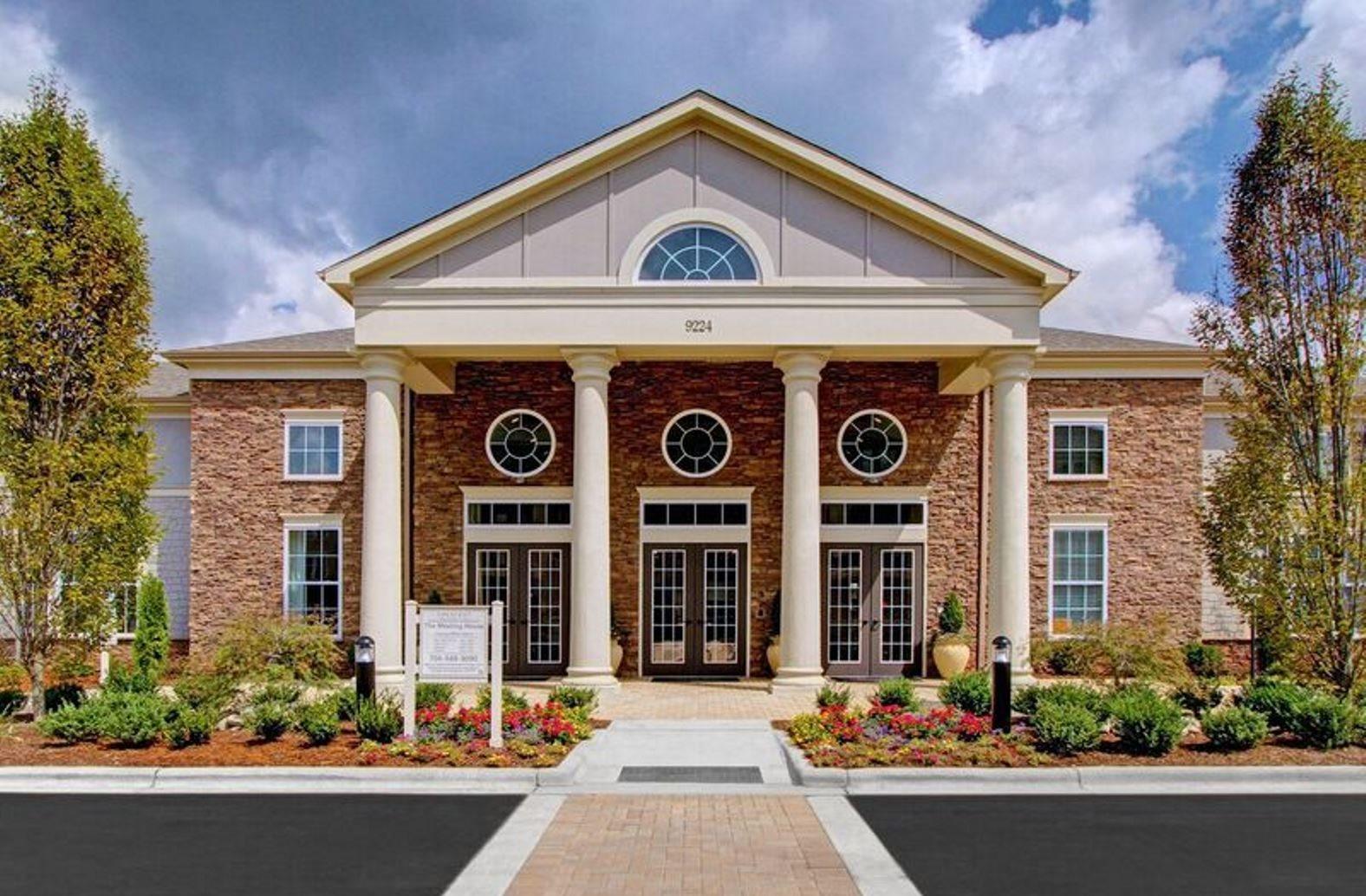 Luxury Apartments In Charlotte Nc University Area