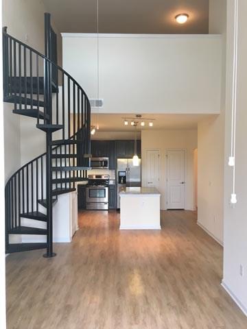 Beautiful Handrails at Alexander Village, Charlotte, NC