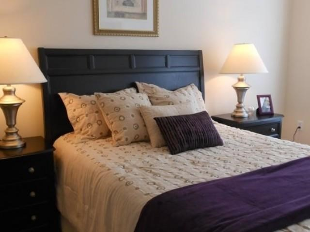 Private Master Bedroom at Alexander Village, North Carolina, 28262