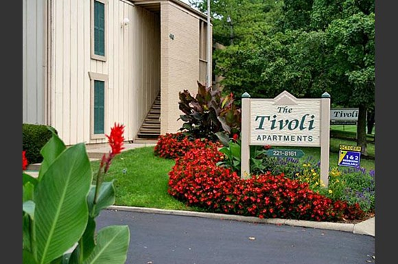 Tivoli Apartments, 412 Thurber Drive West, Columbus, OH - RENTCafé