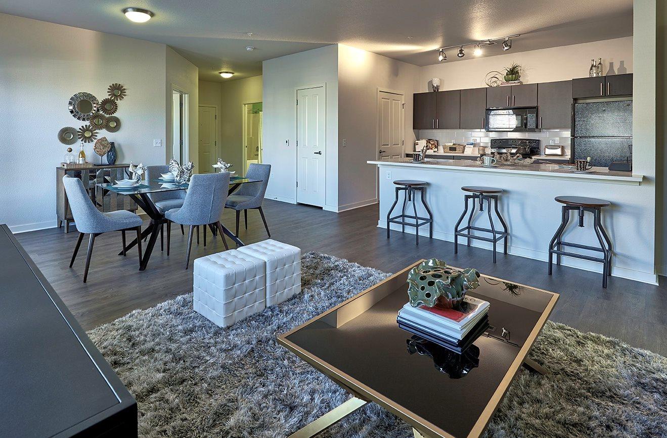 Northglenn Co Apartments Carrick Bend