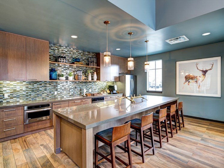 Beautifully Remodeled Clubhouse at Carrick Bend, Colorado