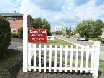 1821 Kenny Road Apt. E 1 Bed Apartment for Rent Photo Gallery 1
