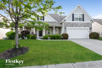 10128 Halkirk Manor Ln 4 Beds House for Rent Photo Gallery 1
