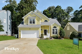 1503 Groveland Trl 4 Beds House for Rent Photo Gallery 1