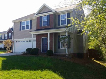 3168 Rock Pond Cir 3 Beds House for Rent Photo Gallery 1