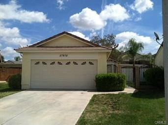 27878 Red Dawn Drive 2 Beds House for Rent Photo Gallery 1