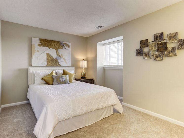 Upgraded Interiors at Arborview at Riverside and Liriope, Belcamp, MD