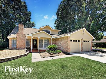 15335 Pebble Lake Dr 4 Beds House for Rent Photo Gallery 1