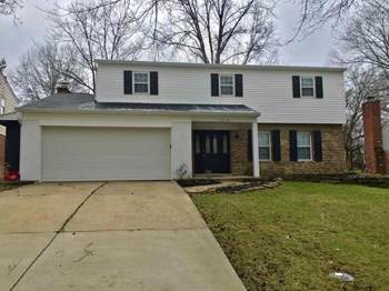 1716 Eastwind 4 Beds House for Rent Photo Gallery 1