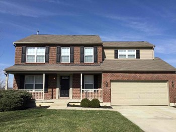 5155 Elk Run Dr 4 Beds House for Rent Photo Gallery 1