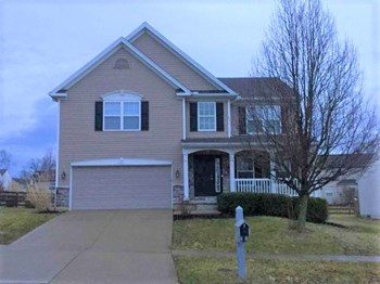 5986 Driftwood Ct 4 Beds House for Rent Photo Gallery 1