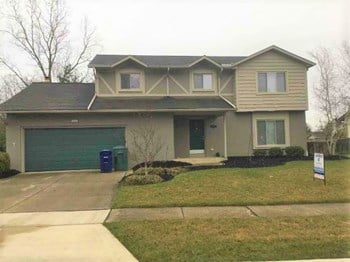 2049 Stowbridge Rd 4 Beds House for Rent Photo Gallery 1