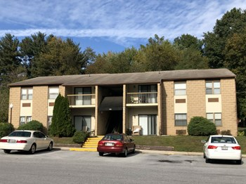 Two Orchard Manor Drive 1-2 Beds Apartment for Rent Photo Gallery 1