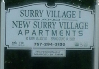 82 Surry Village Drive 1-2 Beds Apartment for Rent Photo Gallery 1