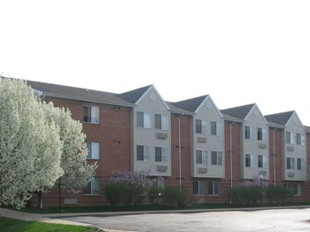 75 Jennings Drive 1 Bed Apartment for Rent Photo Gallery 1