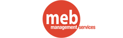 MEB Management Services logo