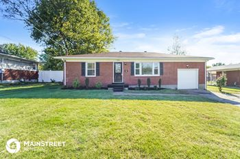 2526 Hampstead Dr 3 Beds House for Rent Photo Gallery 1