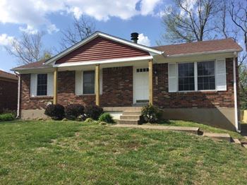 8204 Rochelle Rd 3 Beds House for Rent Photo Gallery 1