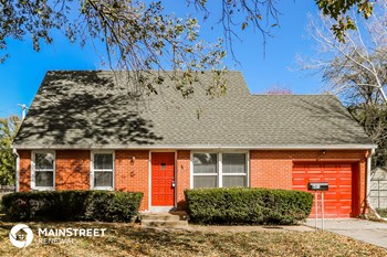 601 Pawnee Ln 3 Beds House for Rent Photo Gallery 1