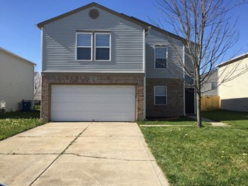 8346 Ash Grove Dr 4 Beds House for Rent Photo Gallery 1