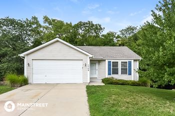 1706 Brooke Ct 4 Beds House for Rent Photo Gallery 1