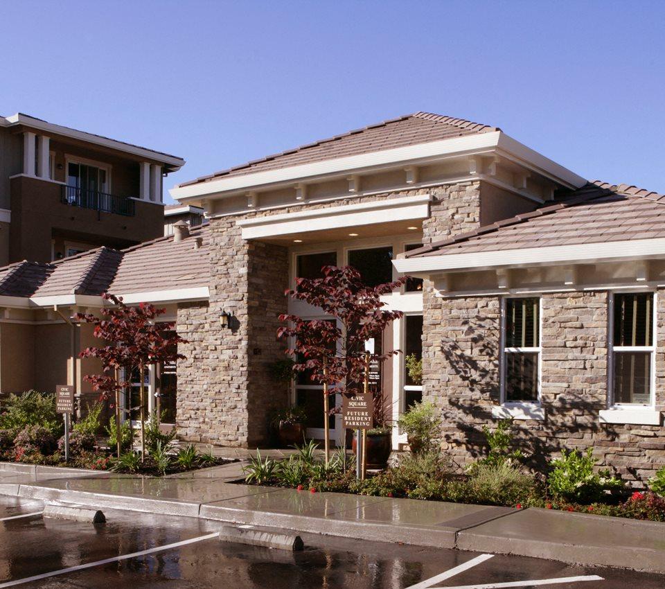 Civic Square Apartments Bernal Avenue Pleasanton Ca